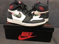Nike Air Jordan 1 Retro High OG Sports Illustrated Size 9 555088-015