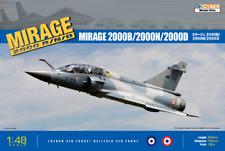 Kinetic ® 48032 Mirage 2000 B/N/D 1:48