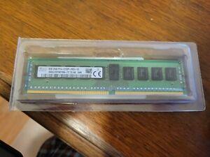 Hynix HMA41GR7AFR8N-TF 8GB PC4-2133P PC4-17000 DDR4 2133MHz ECC REG RDIMM RAM