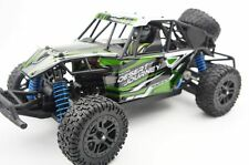 Novcolxya Model RC Car 1/18 Scale Pickup Truck High Speed 30MPH Off-Road