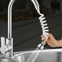Stretchable Water Saving Faucet Extender Bathroom Home Kitchen Accessories Tool