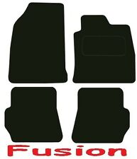 Deluxe Quality Car Mats for Ford Fusion (Automatic only) 02 Onwards ** Tailored