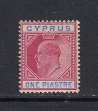 Cyprus, Sc 40 (SG 52), MHR