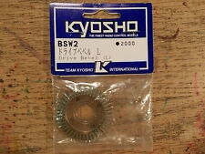 BSW-2 Drive Bevel Gear (L) / BS-14 Upgrade - Kyosho Burns Inferno Nitro USA-1