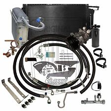 1970-1973 CAMARO SB V8 AIR CONDITIONING SYSTEM UPGRADE KIT A/C AC 134A STAGE 3