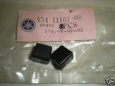 NOS Yamaha DT100 DT360 MX125 TY250 Cylinder Head Absorber 434-11161-00 QTY2