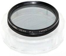 55mm. filtro polarizzatore Toshiba