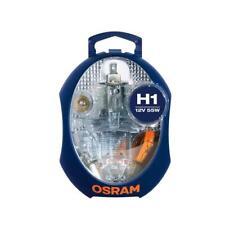 OSRAM Ersatzlampenbox H1 für PKW Scheinwerfer CLKM, Standard, 1 Stück