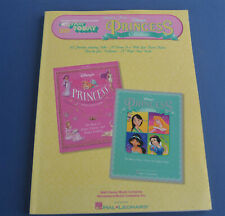 SELECTIONS FROM DISNEY'S PRINCESS COLLECTION PIANO / GUITAR / VOCAL Paperback