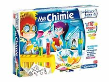 Clementoni ma Chimie 52107.4