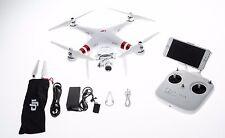 REFURBISHED - DJI Phantom 3 Standard Quadcopter FPV Drone 2.7K 12M HD Camera
