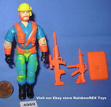 1993 OUTBACK Survival Specialist GI Joe 3 3/4 inch Figure #2