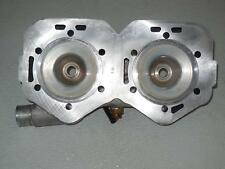 2011 Ski-doo Mxz 600rs Engine Motor Cylinder Head with domes 420623545,420623358