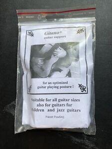 Gitano Guitar Support