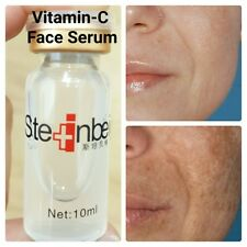 Vitamin C Serum With Hyaluronic Acid Very Effective For Dark Spots & Anti ageing