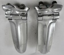 1949 Chrysler Desoto Dodge Plymouth MOPAR Convertible Deck Lid Trunk Hinges
