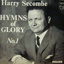 "Harry Secombe(7"" Vinyl)Hymns Of Glory No.1-Philips-BE 12540-UK-Ex/NM"