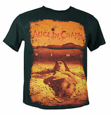 Alice In Chains (Dirt) AIC1526 Size L Large New! T-shirt Tour Concert