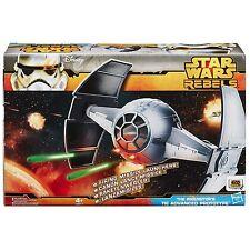 Star wars rebels: the inquisitor's tie advanced prototype de véhicule (A8817) Hasbro