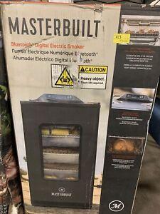 masterbuilt 40-inch electric smoker