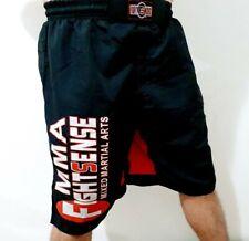 Fight MMA Grappling Short Cage KICK BOXING Trunks MUAY Thai Gym Men Women AU UFC