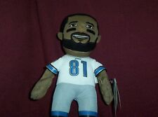 Plush doll Nfl Detroit Lions