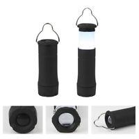 Portable Emergency Lamp Tent Light Lantern Flashlight LED for Camping Hiking