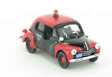 """Police Renault 4CV 1956 """"Monaco"""" Police Force Monégasque R1062 New Limited Stock"""