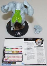 TITANO D17-G001 Colossal DC HeroClix Monthly OP LE