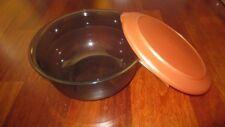 Tupperware - Mittlere Tafelperle - C 23 C23 - 2,1 Liter - gold - Neu