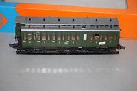 Roco 44206A 3-Achser Personenwagen 2.Klasse mit Bremserhaus DB Spur H0 OVP