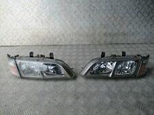 Jdm Nissan Primera P11 Infiniti G20 Kouki Oem Front HeadLights Lights Sr20