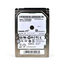 "Samsung SpinPoint M8 640GB SATA/300 5400RPM 8MB Cache NoiseGuard 2.5"" Hard Drive"