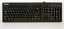 NEW HP Compaq USB Keyboard PR1101U US/GB 716679-031 - Free Shipping!!