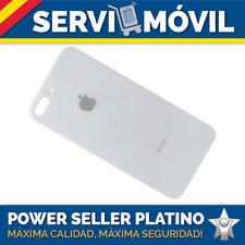 Tapa Trasera Batería para Apple Iphone 8 PLUS PLATA Bateria Carcasa Marco Chasis