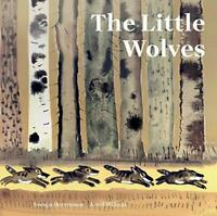 The Little Wolves by Svenja Herrmann,Jozef Wilkon, NEW Book, FREE & FAST Deliver