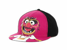 The Muppets Animal Bling Men's Adjustable Snapback Cap Hat - MSRP: $24.99