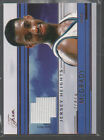 TRACY MCGRADY TMAC 2002-03 FLAIR JERSEY HEIGHTS #JH-TM