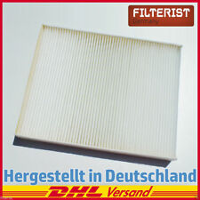 Filteristen Innenraumfilter Pollenfilter Audi Q7 VW Multivan Transporter T5 Bus