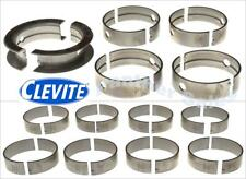 1966-76 Ford Mercury FE 352 390 428 Clevite Connecting Rod & Main Bearings Kit