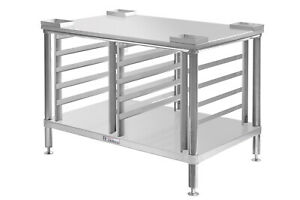 Simply Stainless SS27SCC101 (SCC61,SCC1010 Self Cooking Centre Rational) Stand