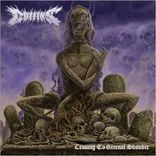 Coffins-psicostimolanti to eternal Slumber [Blue] VINILE LP