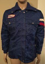 Vintage Polaris Ladies Snowmobile Snowboarding Jacket Medium USA Made