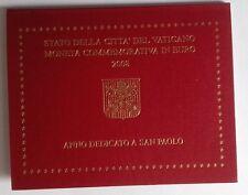 2 euro commémorative Vatican 2008