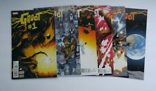 GROOT #1-6 MARVEL 2015 1st BABY GROOT CAMEO/FULL APP COMPLETE SET LOT OF 6 VF/FN