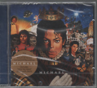 "Michael Jackson ""Michael"" Cd Album 2010 hold my hand behind the mask"
