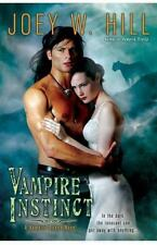 Vampire Queen: Vampire Instinct 7 by Joey W. Hill (2011, Paperback)