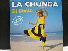 EL CHATO La chunga CBSA3461
