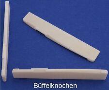 Knochen-Steg groß, 76 mm, h=13 mm, vollkompensiert, Typ BK-16