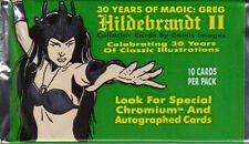 Hildebrandt-2-Comic Images 6 Sealed Packs